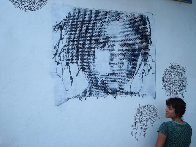 Parede em Itapuã (Salvador, 2009)