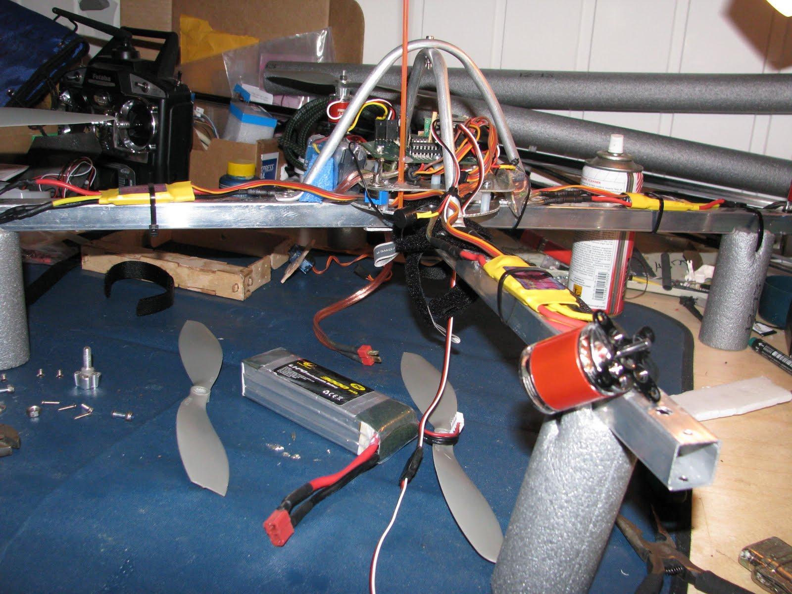 Uavx Ppm Encoder Wiring