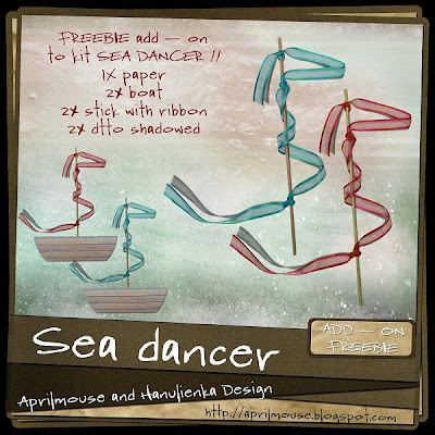 Sea dancer