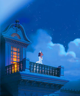 Film Review with Robert Mann - The Princess and the Frog