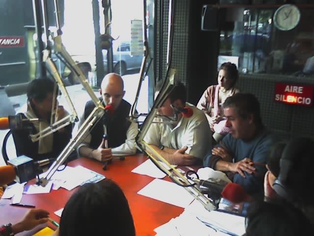 El 12 /04/2008 Roberto vino acompañando a Carlos y ahora es de Capacidades Brillantes ¡¡ Bieennn!!!