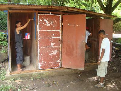 volunteer opportunities Nicaragua
