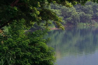 Lake Apoyo Nicaragua
