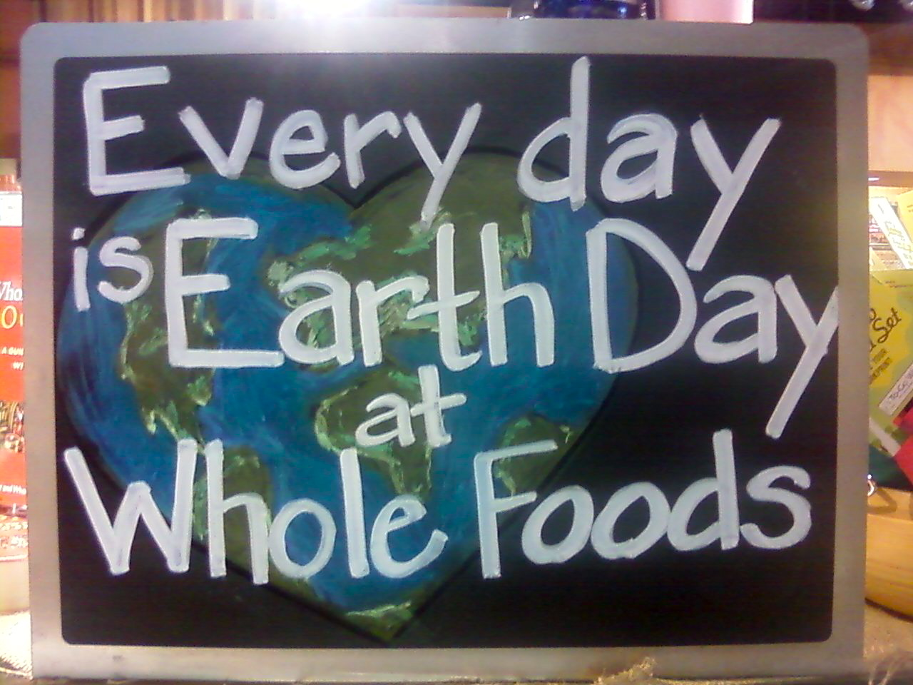 [whole+foods+earth+day]