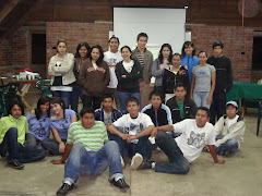 Jornadas Agua y Juventud Guatemala