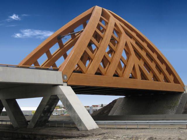 Art culos de estructura las uniones - Estructura de madera laminada ...