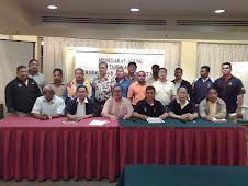 barisan exco persekutuan angkat berat malaysia 2008 - 2010