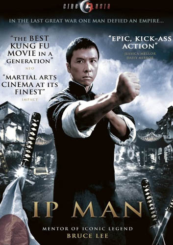 Ip Man [DVDrip|FR] [US]