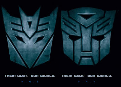 Coleccion de Wallpapers de la Pelicula Transformers II