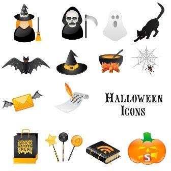 Coleccion de Imagenes de Halloween
