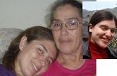 Paula, Mammy Lú e Sarinha