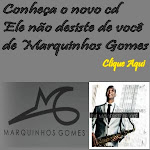 Novo Site do Marquinhos Gomes