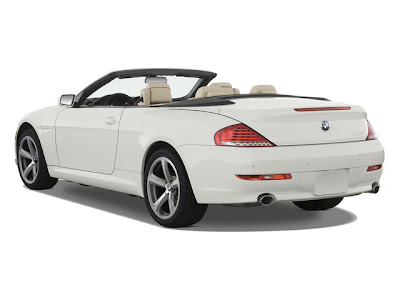 BMW 6 Series 650i Convertible 2010 Wallpapers, Specifications,Features and