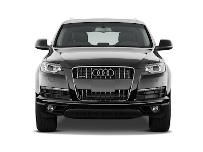 Audi Q7 2010 Wallpaper. Audi Q7 TDI quattro Premium 2010 Specifications, Wallpapers, Stills and Features With Reviews