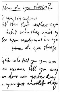 how do you sleep lyrics john lennon