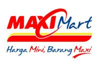 Logo MAXIMart