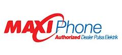 Logo MAXIPhone