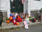 Annual Halloween