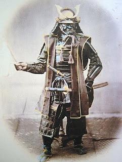 samurai photo picture