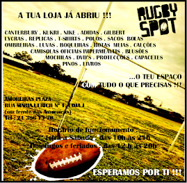 Rugby Spot