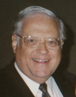 David M. Scholer