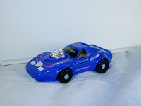 Skram vehicle mode