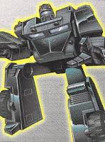 Machine Wars Hoist Art