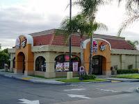Taco Bell Monrovia