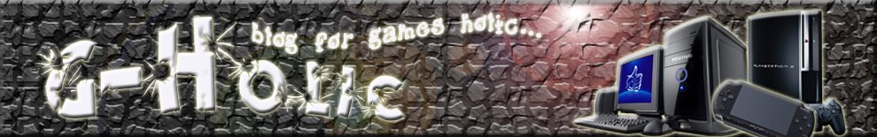 G-Holic
