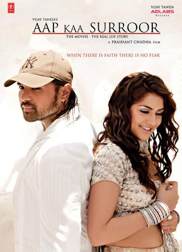 Aap Ka Suroor (2007) Movie Poster