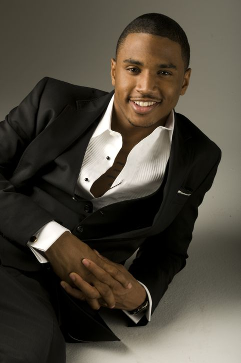 trey songz shirtless 2011. makeup trey songz shirtless