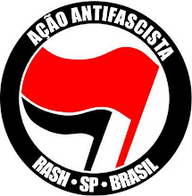 AÇÃO ANTIFASCISTA SP