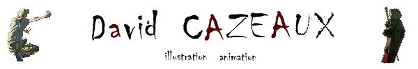 David CAZEAUX