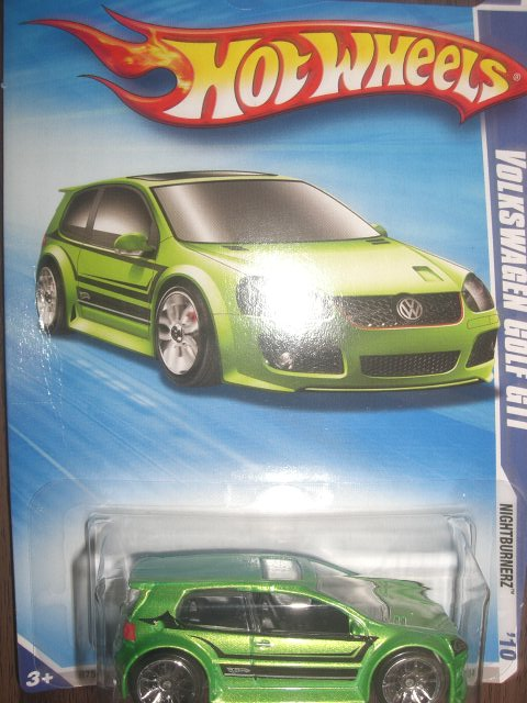 Bimbim Die Cast Metal: Die Cast 0380 Hot Wheels VOLKSWAGEN ...