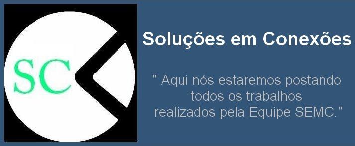 Soluções em Conexões