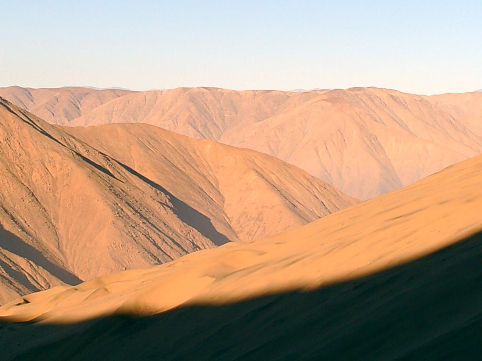Cerro de las Minas (Cerro Desconocido).