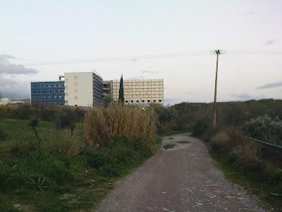 Εικόνες από το νέο νοσοκομείο Αγρινίου