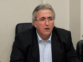 Eπιτέθηκαν στον πρόεδρο της ΓΣΕΕ στο Αγρίνιο.