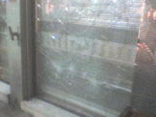Επεισόδια και στο Αγρίνιο με αφορμή το θάνατο 16χρονου στα Εξάρχεια από ειδικό φρουρό.