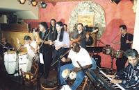 Συναυλία LATIN με το γνωστό συγκρότημα TIERRA BRAVA