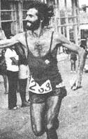 2ος Ημιμαραθώνιος στη μνήμη του Μιχάλη Κούση