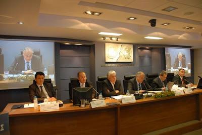 Επιτυχής η 2η Ημερίδα Αιτωλοακαρνανίας του Forum Ανάπτυξης