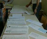 Δήλωση Καρατζαφέρη για τη μη συμμετοχή Βερελή στο ψηφοδέλτιο του ΠΑΣΟΚ.