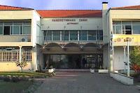 Ο Καραμανλής για το Πανεπιστήμιο.