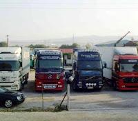 Έρευνα για παράνομες αδειοδοτήσεις φορτηγών Δ.Χ στην Αιτωλοακαρνανία.