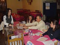 Σύλλογος δασκάλων Αγρινίου-Θέρμου: Συγκρότηση σε σώμα
