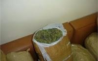 Πούλησε δύο κιλά χασίς σε αστυνομικό κοντά στο Αγρίνιο.