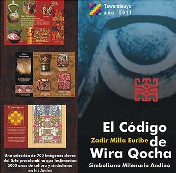 El Código de Wira Qocha