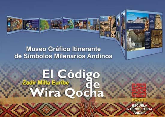 Museo Gráfico de Símbolos Milenarios Andinos