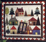 Sal Casitas Paper Piecing